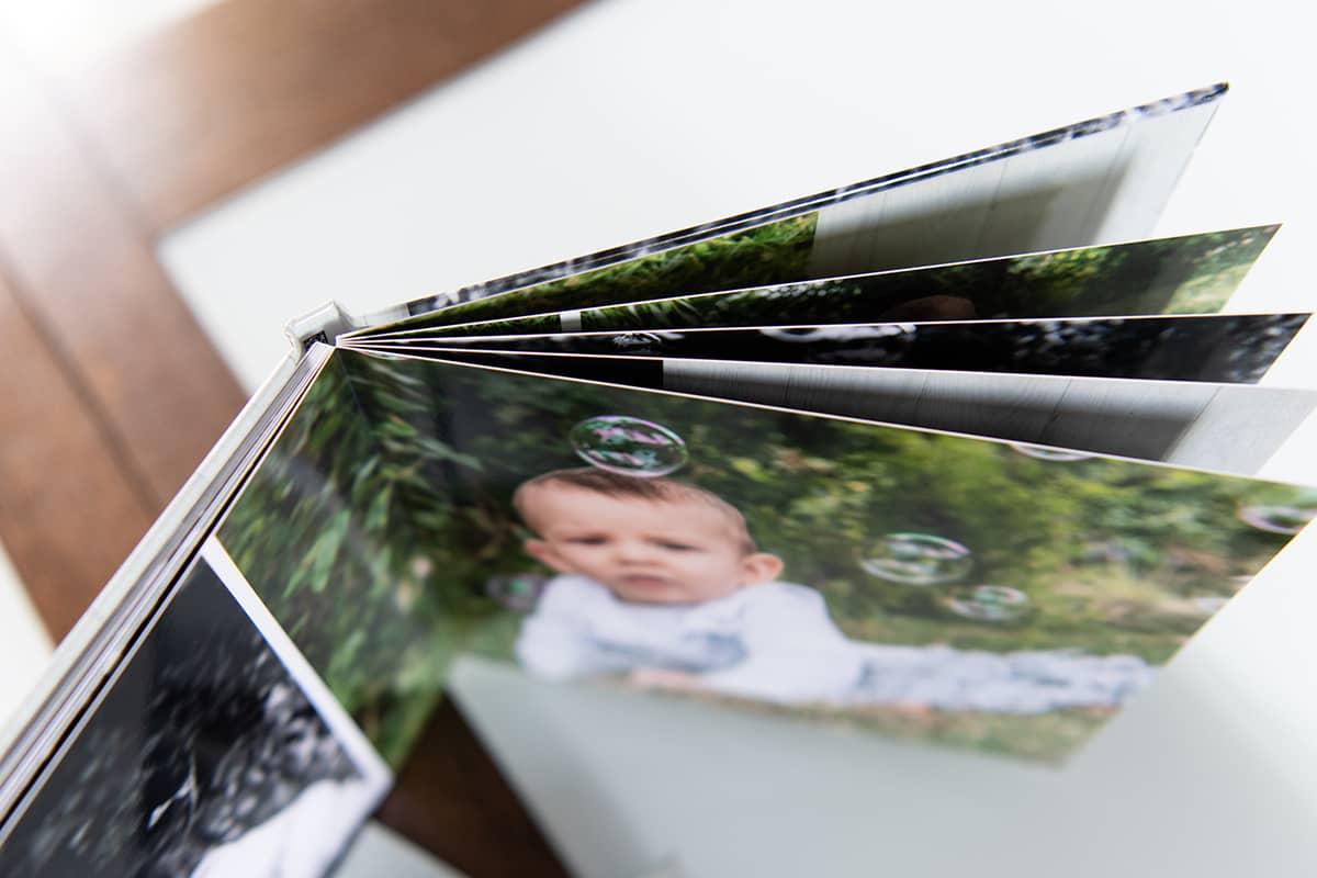 livre photo fait par aurore